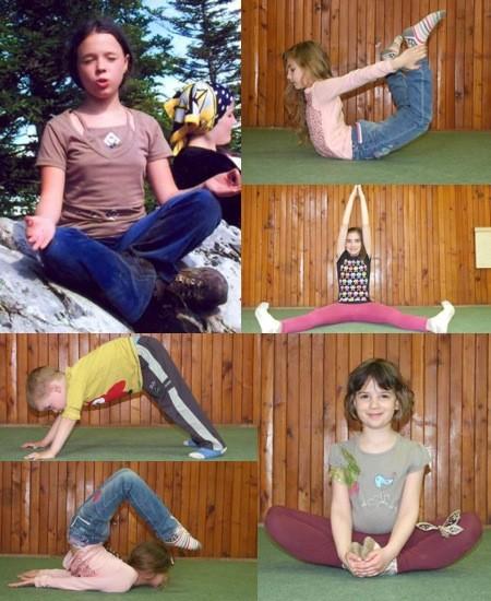gyerekjóga, gyermekjóga, jóga kicsiknek, jóga gyerekeknek, gyógyítás jógával