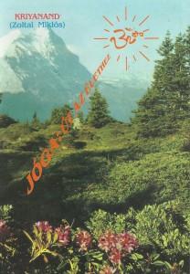 Zoltai Miklós-Jóga-Út az Élethez