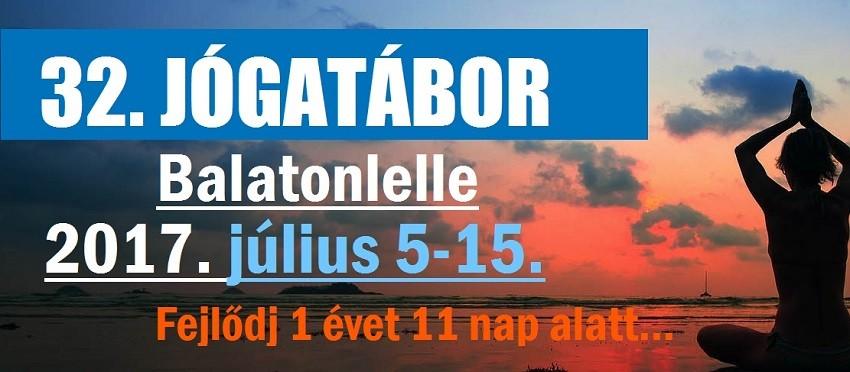 jógatábor Balatonlelle - 2017 -logo nélkül-850x375
